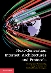 Next Generation Internet Book