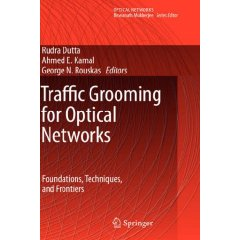 Traffic Grooming Book